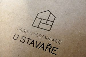 Logo Hotel U Stavaře